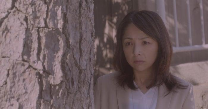櫻井淳子(提供写真)