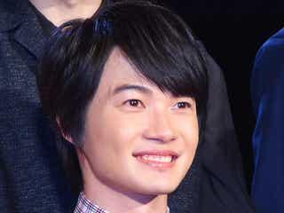 神木隆之介、吉沢亮に『ZIP!』出演の心構えをアドバイス「困った時…」