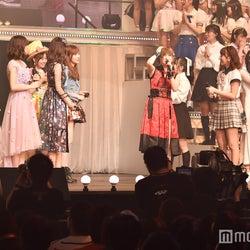 AKB48、51stシングルセンター&選抜メンバー発表 初選抜は4人
