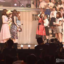 モデルプレス - AKB48、51stシングルセンター&選抜メンバー発表 初選抜は4人