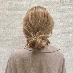 初心者でもすぐ真似できる!暑い夏におすすめ「簡単まとめ髪アレンジ」4選