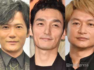 「新しい地図」全国ツアー・香取慎吾ソロライブ中止を発表 ファンの気遣いに感謝も