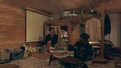 貴之、翔平「TERRACE HOUSE OPENING NEW DOORS」21st WEEK(C)フジテレビ/イースト・エンタテインメント
