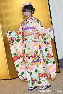 山尾梨奈(C)モデルプレス