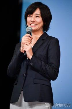 木村文乃、嵐・松本潤主演「99.9」新ヒロインの心境は?<99.9シーズン2>