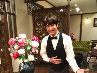 小関裕太、石原さとみ主演ドラマ「Heaven?」ゲスト出演 志尊淳のライバルに