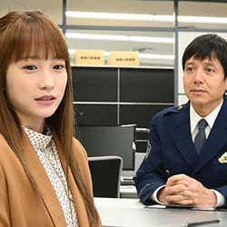 モデルプレス - 松下洸平演じる青林の彼女・川栄李奈、3人の男との情事描く「恋愛進化論」『#リモラブ』