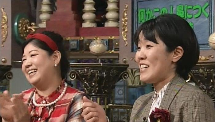 アジアン(C)日本テレビ