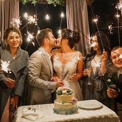 結婚式のおもしろ演出最前線 ゲストも一緒に楽しんじゃおう!