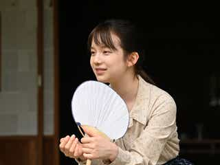 弘中綾香アナ、初の連ドラレギュラー出演決定 美 少年主演「真夏の少年~19452020」