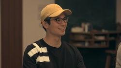 至恩「TERRACE HOUSE OPENING NEW DOORS」21st WEEK(C)フジテレビ/イースト・エンタテインメント