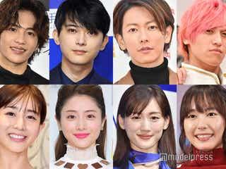 1位は綾瀬はるか&吉沢亮「肌がツルツルだと思う芸能人」発表