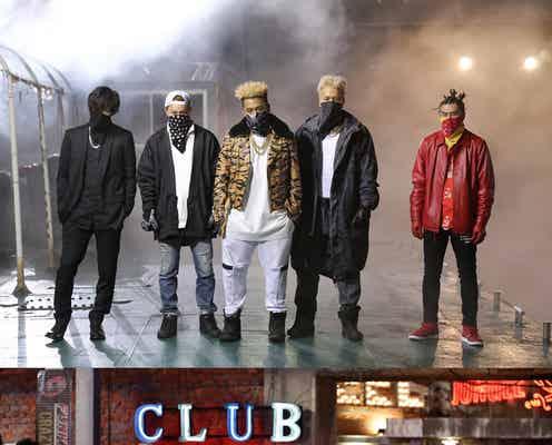 """EXILE TRIBE「HiGH&LOW」絶妙タッグの""""フレッシュなビート""""が揺さぶる"""