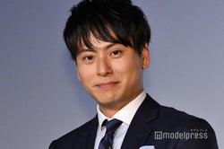三代目JSB山下健二郎、切ない体験を告白「辛い」