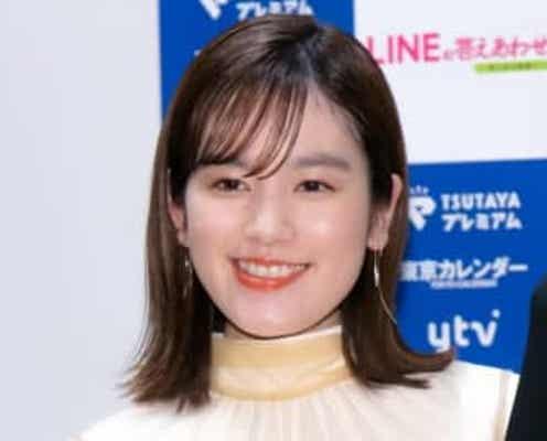 筧美和子、チェックスカートの制服姿にファンもん絶「これは反則」「可愛すぎる」