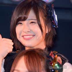 佐藤栞/AKB48高橋チームB「シアターの女神」公演(C)モデルプレス