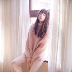 山本美月の1st写真集「Mizuki」アザーカット(画像提供:所属事務所)