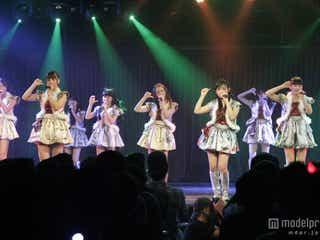 JKT48高城亜樹、仲川遥香が劇場デビュー「言葉も通じないのに…」