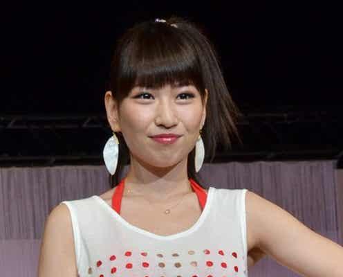 元AKB48増田有華に「男が我慢できないオーラが出ている」 チュートリアル徳井が興奮