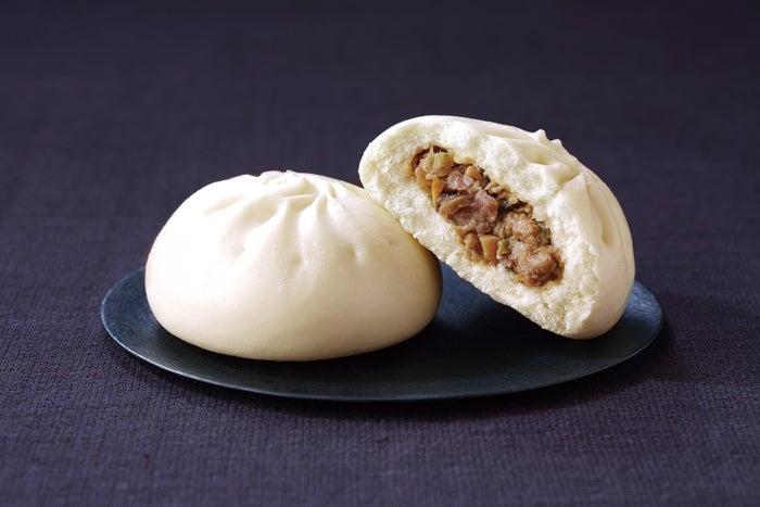 天成肉饅(てんせいにくまん)/画像提供:中村屋