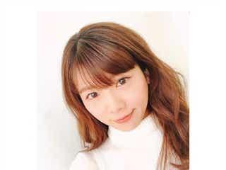 モデル赤谷奈緒子、タクシーと接触事故 現状を報告