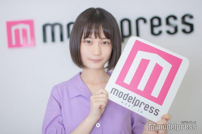 モデルプレスのインタビューに応じた伊藤友希(C)モデルプレス