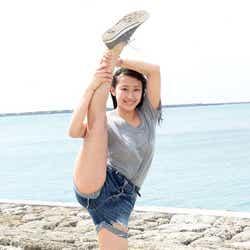 GACKT主演映画「カーラヌカン」のヒロインに抜擢された木村涼香さん(C)モデルプレス