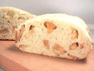 砂糖不使用で甘さたっぷり!炊飯器で「りんご食パン」レシピ