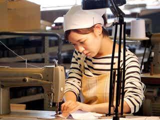 「陸王」こはぜ屋の注目美女は「ビズリーチ」CMの吉谷彩子【注目の人物】