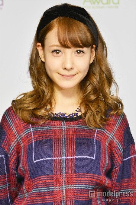 ト「GirlsAward 2013 AUTUMN/WINTER」に出演し、モデルプレスのインタビューに応じてくれたトリンドル玲奈