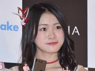 NGT48卒業発表の長谷川玲奈「頑張りたかったのに」「本当にすみません」本音吐露