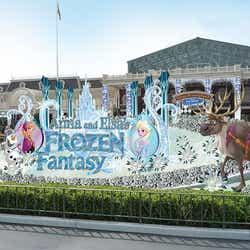 モデルプレス - ディズニー「アナ雪」イベントの詳細発表 新プログラムも続々