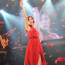 モデルプレス - 松井珠理奈、総選挙ぶりライブパフォーマンスに復帰 SKE48リクアワ1位は?