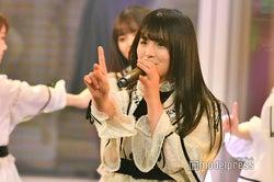大園桃子/「第69回NHK紅白歌合戦」 (C)モデルプレス