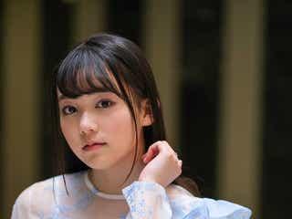 ホリプロ発の美少女・米倉れいあ、声優業にも意欲 来年ドラマデビュー