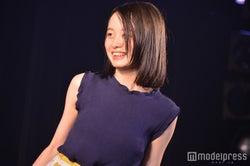横山結衣/井上ヨシマサ「神曲縛り」公演(C)モデルプレス