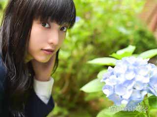 「シグナル」で鍵を握る女子高生役の山田愛奈、監督・北村一輝から現場で絶賛された若手注目株の素顔とは<モデルプレスインタビュー>