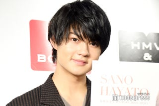 佐野勇斗、20歳は「たくさん悩んで考えた1年だった」節目の年を振り返る