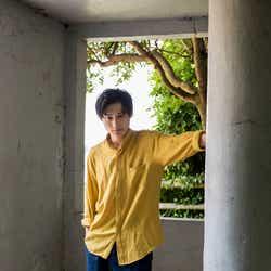 松本大志(カメラマン:藤記美帆/所属事務所提供)