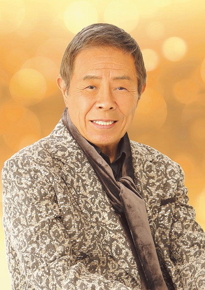 北島三郎(画像提供:NHK)