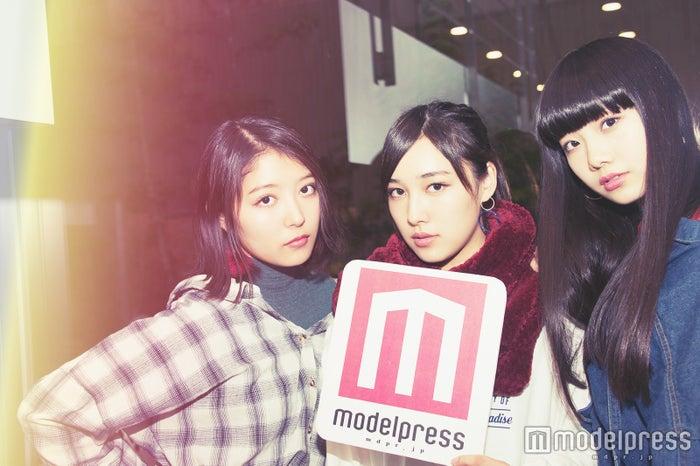 J☆Dee'Z(C)モデルプレス