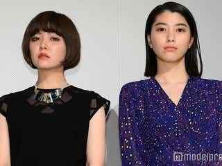 遠藤新菜、成海璃子らに尊敬の眼差し「カッコいい」 女優としての心境変化を語る