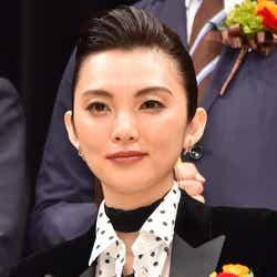 田中麗奈 (C)モデルプレス