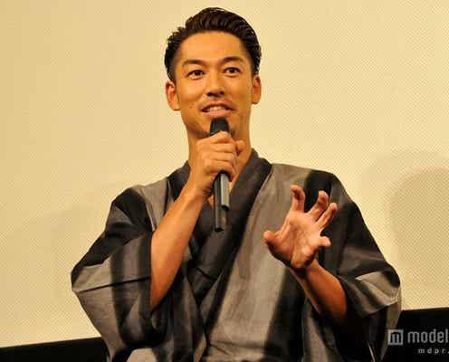 "EXILE・AKIRA「GTOから僕の俳優人生が始まった」 E-girls・GENERATIONSも参戦の""GTO夏祭り""に観客熱狂"