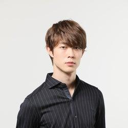 宮沢氷魚、杏が恋する年下イケメン役抜てき 原作者も太鼓判「彼しかいない」<偽装不倫>