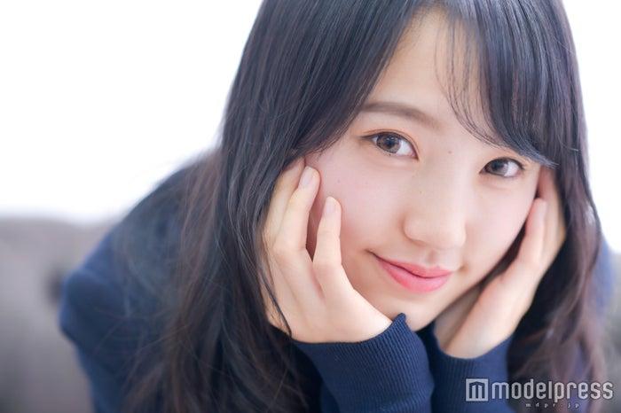 """""""みなみ""""こと亀井南美さん(C)モデルプレス"""