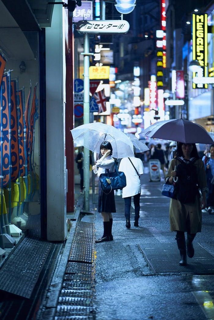 欅坂46ファースト写真集イメージカット(画像提供:集英社)