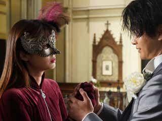 深田恭子主演ドラマ「ルパンの娘」最終話あらすじ