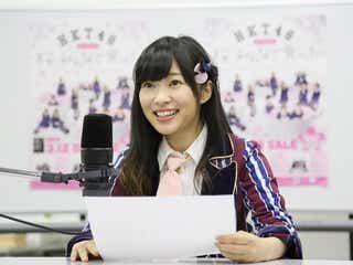 指原莉乃劇場支配人サプライズ!史上初、新記録樹立をかけた、HKT48 4thシングル発売決定