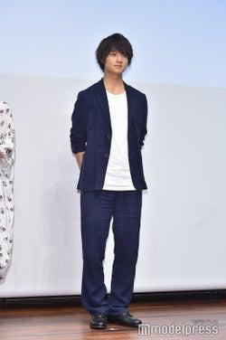 佐野勇斗(C)モデルプレス